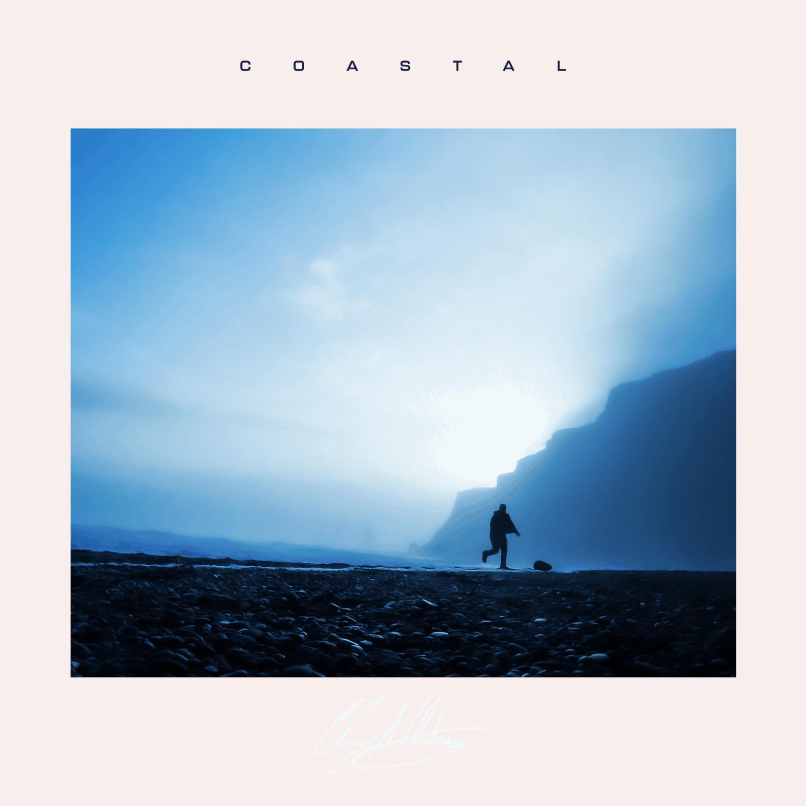 coastal album cover